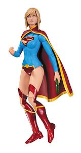 DC Direct The New 52 Justice League 6 Inch Supergirl
