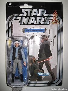 Star Wars The Vintage Collection Rebel Fleet Trooper VC52