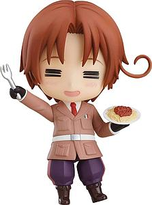 Nendoroid Orange Rouge Hetalia World Stars Italy #1219