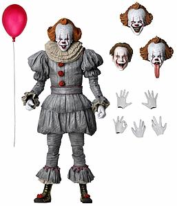 It Chapter Two - Pennywise