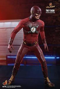The Flash (TMS009)