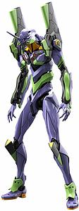 Neon Genesis Evangelion Real Grade 1/144 Model Kit: Evangelion Unit-01