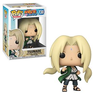 Pop! Animation Naruto Vinyl Figure Lady Tsunade #730