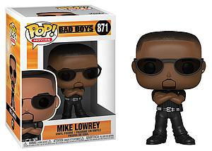 Pop! Movies Bad Boys Vinyl Figure Mike Lowrey #871
