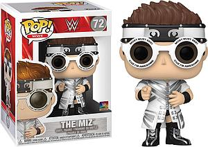 Pop! WWE Vinyl Figure The Miz