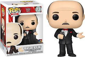 Pop! WWE Vinyl Figure Mean Gene