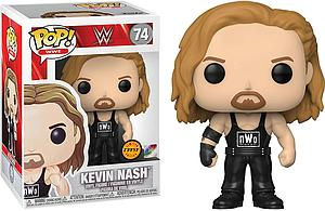Pop! WWE Vinyl Figure Diesel (Chase)