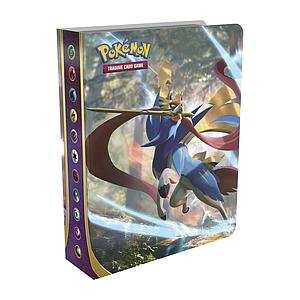 Pokemon Trading Card Game: Sword and Shield Release Collector's Album (Mini Binder)