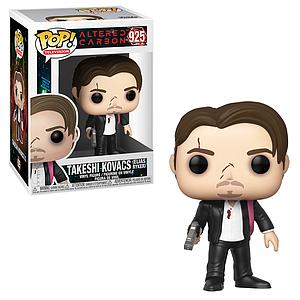 Pop! Television Altered Carbon Vinyl Figure Takeshi Kovacs (Elias Ryker) #925