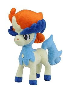 "Plush Toy Pokemon 12"" Keldeo"