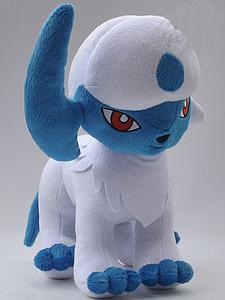 "Pokemon Plush Absol (12"")"