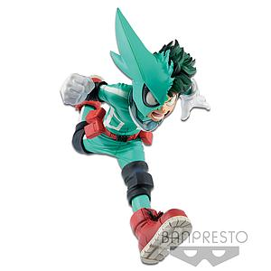 My Hero Academia Colosseum Vol. 1 - Izuku Midoriya