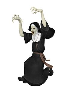 Nosferatu Toony Terrors - The Nun