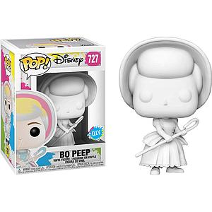 Pop! Disney DIY Vinyl Figure Bo Beep #727