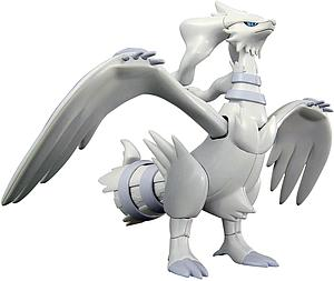 Pokemon Plastic Model Kit: Reshiram