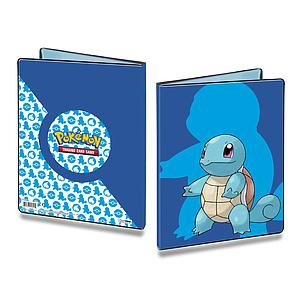 Pokemon 9-Pocket Portfolio: Squirtle