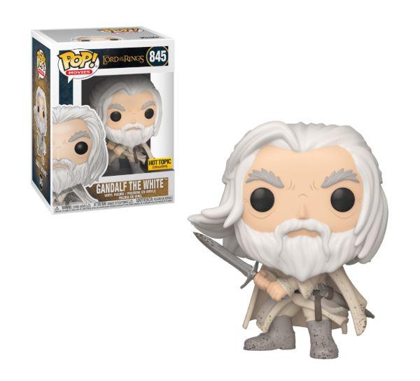 Gandalf Pop Vinyl Vinyl--The Lord of the Rings Pop