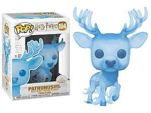 Pop! Harry Potter Vinyl Figure Patronus Harry Potter #104