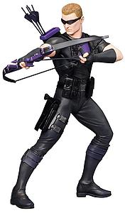 Marvel Comics Avengers Marvel Now! ArtFX+ Statue: Hawkeye
