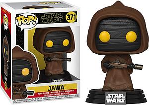 Pop! Star Wars Vinyl Bobble-Head Jawa #371