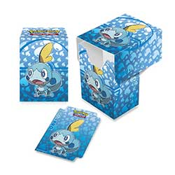 Pokemon Deck Box: Sobble