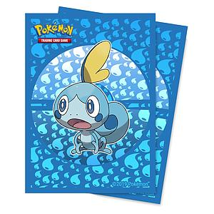 Pokemon Sobble Standard Card Sleeves (66mm x 91mm)