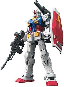 Gundam High Grade Gundam The Origin 1/144 Scale Model Kit: #026 RX-78-02 Gundam