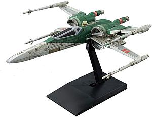 Star Wars Vehicle Model Kit: X-Wing Fighter
