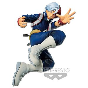 My Hero Academia - Banpresto Figure Colosseum - Shoto Todoroki