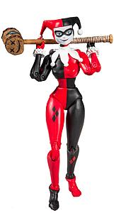 DC Multiverse: Harley Quinn - Classic