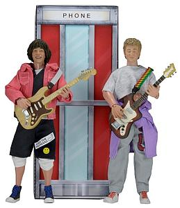 Bill and Ted's Excellent Adventure - Bill and Ted 2-Pack