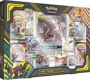 Pokemon Trading Card Game: Tag Team Powers Collection Box (Umbreon & Darkrai-GX)