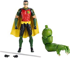 "MATTEL DC Multiverse Killer Croc Series 6"" Action Figure Red Robin (Drake)"