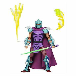 Teenage Mutant Ninja Turtles: Turtles in Time - Super Shredder