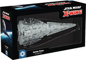 Star Wars: X-Wing 2nd Edition - Imperial Raider