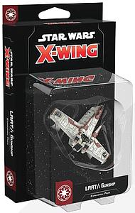 Star Wars: X-Wing 2nd Edition - LAAT/i Gunship