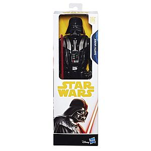 "Star Wars Revenge of the Sith 12"" Action Figure Darth Vader"