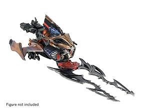 Predator Replica Blade Fighter Vehicle