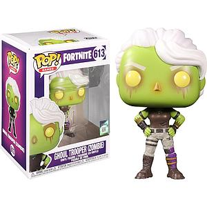 Pop! Games Fortnite Vinyl Figure Ghoul Trooper