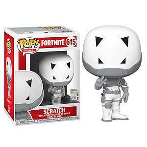 Pop! Games Fortnite Vinyl Figure Scratch