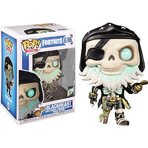 Pop! Games Fortnite Vinyl Figure Blackheart