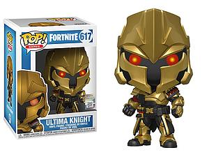 Pop! Games Fortnite Vinyl Figure Ultimaknight