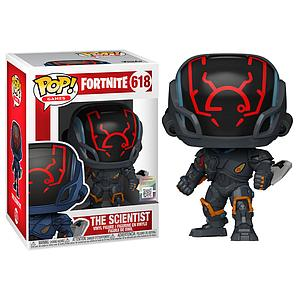Pop! Games Fortnite Vinyl Figure Scientist