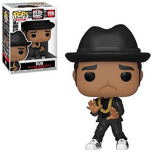 Pop! Rocks Run-DMC Vinyl Figure Run