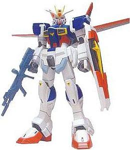 Gundam Seed Destiny 1/144 Scale Model Kit: #01 Force Impulse Gundam