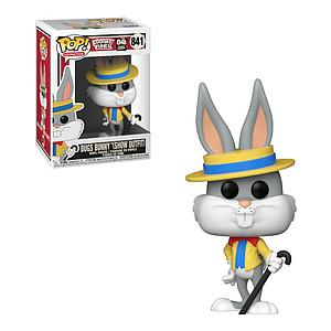 Pop! Animation Looney Tunes Vinyl Figure Bugs Bunny (Show Outfit) #841