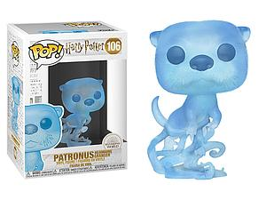 Pop! Harry Potter Vinyl Figure Patronus Hermione Granger #106