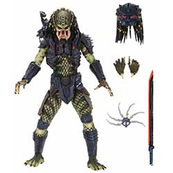 Predator 2 - Ultimate Armored Lost Predator