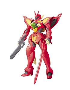 Gundam Advanced Grade Gundam Age 1/144 Scale Model Kit: #12 Zeydra