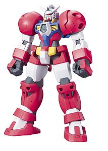 Gundam Advanced Grade Gundam Age 1/144 Scale Model Kit: #05 Gundam AGE-1 Titus